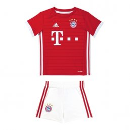 Bayern Munich 16/17 Authentic Camiseta de la 1ª equipación