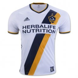 LA Galaxy 2016 Authentic 1ª EQUIPACIÓN CAMISETAS DE FÚTBOL