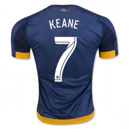 LA Galaxy 2016 KEANE Authentic Away CAMISETAS DE FÚTBOL