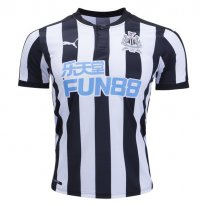 Camiseta de la 1ª equipación Newcastle United 2017/18