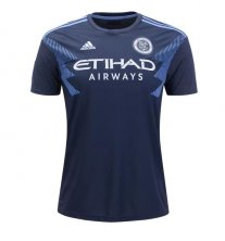 New York City FC 2017/18 2ª EQUIPACIÓN CAMISETAS DE FÚTBOL