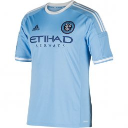 New York City FC 2015 1ª EQUIPACIÓN CAMISETAS DE FÚTBOL