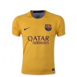 Barcelona - Niños Prematch Training CAMISETAS DE FÚTBOL