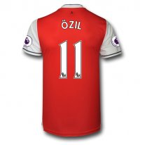 Arsenal 16/17 11 OZIL Authentic Camiseta de la 1ª equipación