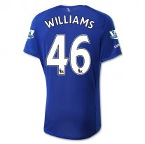 Everton 15/16 WILLIAMS Camiseta de la 1ª equipación