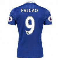Chelsea 16/17 9 FALCAO Authentic Camiseta de la 1ª equipación