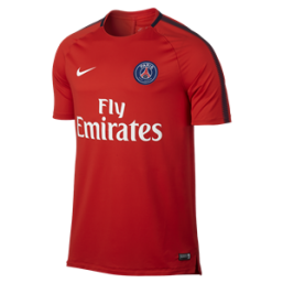 Nike Paris Saint-Germain Training Squad CAMISETAS DE FÚTBOL 17/18