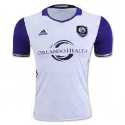 Orlando City 2016 Authentic Away CAMISETAS DE FÚTBOL