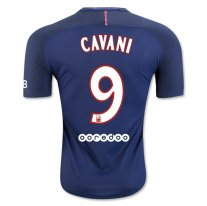 Paris Saint-Germain 16/17 CAVANI Authentic Camiseta de la 1ª equipación