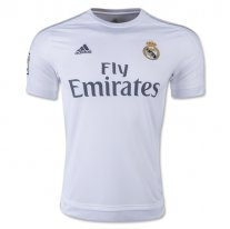 Real Madrid 15/16 Authentic Camiseta de la 1ª equipación