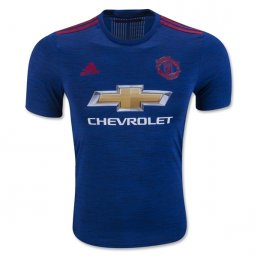 Manchester United 16/17 Authentic Camiseta de la 2ª equipación
