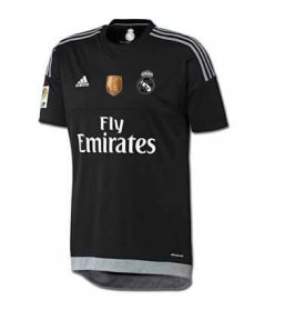 REAL MADRID REPLICA 1ª EQUIPACIÓN GOALKEEPER CAMISETAS DE FÚTBOL