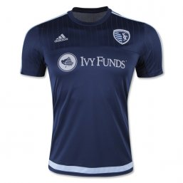 Sporting KC 2015 Pregame Training CAMISETAS DE FÚTBOL