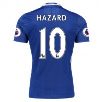 Chelsea 16/17 10 HAZARD Authentic Camiseta de la 1ª equipación