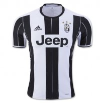 Juventus 16/17 Authentic Camiseta de la 1ª equipación