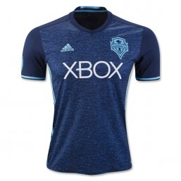 Seattle Sounders 2016 Third CAMISETAS DE FÚTBOL