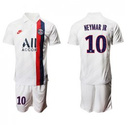 Paris Saint-Germain Camiseta de la 3ª equipación 2019/20 #10 NEYMAR JR