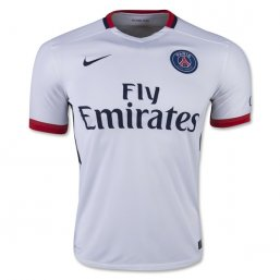 Paris Saint-Germain 15/16 Camiseta de la 2ª equipación