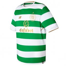 Camiseta Celtic Football Club 1ª Equipación 17/18