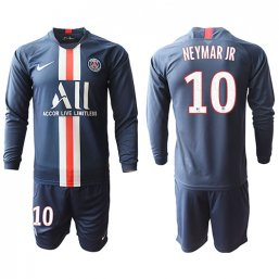 Paris Saint-Germain Camiseta de la 1ª equipación 2019/20 #10 NEYMAR JR