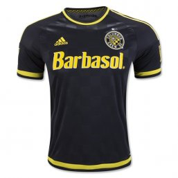 Columbus Crew 2016 Authentic 1ª EQUIPACIÓN CAMISETAS DE FÚTBOL