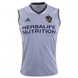 LA Galaxy Sleeveless Training CAMISETAS DE FÚTBOL