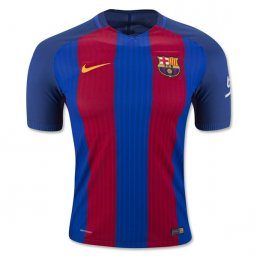 Barcelona 16/17 Authentic Camiseta de la 1ª equipación