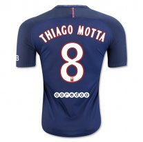 Paris Saint-Germain 16/17 THIAGO MOTTA Authentic Camiseta de la 1ª equipación