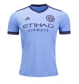 New York City FC 2017/18 1ª EQUIPACIÓN CAMISETAS DE FÚTBOL