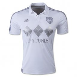 Sporting KC 2015 Third CAMISETAS DE FÚTBOL