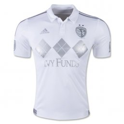 Sporting KC 2015 Authentic Third CAMISETAS DE FÚTBOL