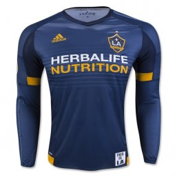LA Galaxy 2016 LS Authentic Away CAMISETAS DE FÚTBOL