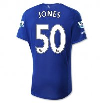 Everton 15/16 JONES Camiseta de la 1ª equipación