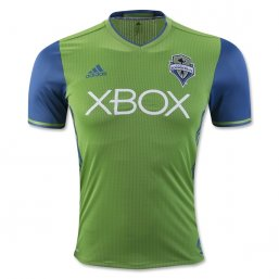 Seattle Sounders 2016 Authentic 1ª EQUIPACIÓN CAMISETAS DE FÚTBOL