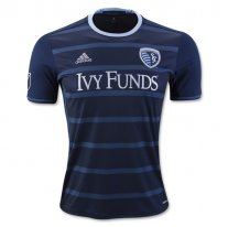 Sporting KC 2016 Away CAMISETAS DE FÚTBOL