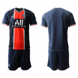 Paris Saint-Germain Camiseta de la 1ª equipación 2020/21