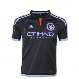 New York City FC - Niños Away CAMISETAS DE FÚTBOL