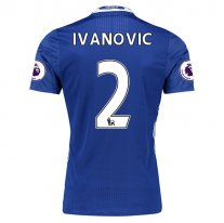 Chelsea 16/17 2 IVANOVIC Authentic Camiseta de la 1ª equipación