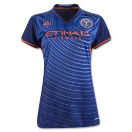 New York City FC 2016 - MUJER Away CAMISETAS DE FÚTBOL