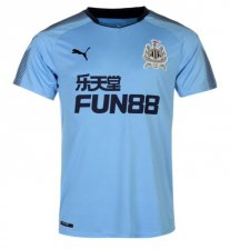 Camiseta de la 2ª equipación Newcastle United 2017/18