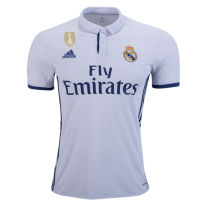 adidas Real Madrid Club World Cup Camiseta de la 1ª equipación 16/17
