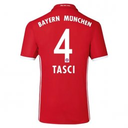 Bayern Munich 16/17 TASCI Authentic Camiseta de la 1ª equipación