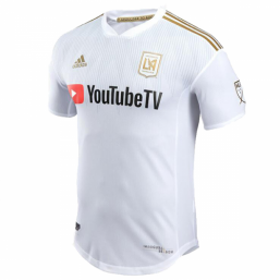 Los Angeles Football Club 2018/19 2ª camisetas de futbol