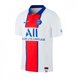 Paris Saint-Germain Camiseta de la 2ª equipación 2020/2021