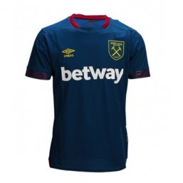 Camiseta del West Ham United 2ª 18/19