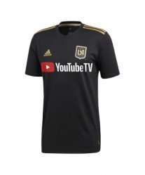 Los Angeles Football Club 2018/19 1ª camisetas de futbol