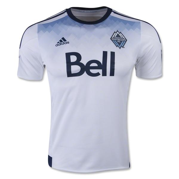 official photos a1d71 b41e8 Vancouver Whitecaps - Camisetassportclub.com