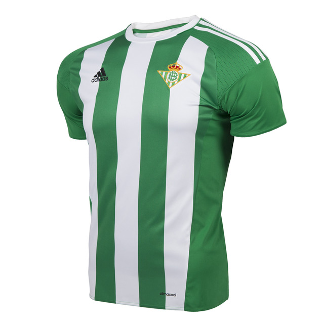 Real Betis home Jersey 2017/2018