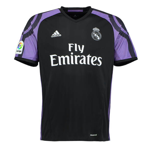 Real Madrid 16/17 Adidas Third Jersey