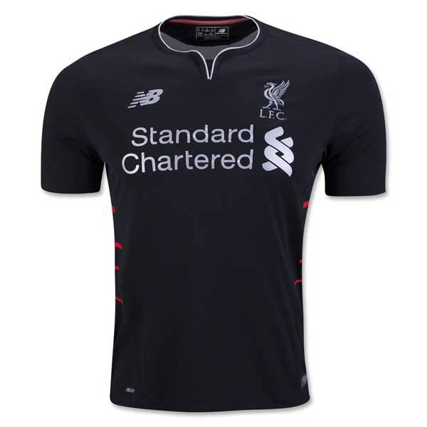Liverpool 16/17 Away Jersey